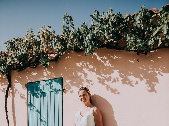 Le mariage de Fabrice et Aurélia à Saintes, Charente Maritime 38