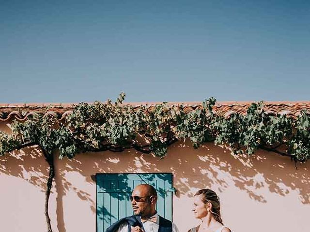Le mariage de Fabrice et Aurélia à Saintes, Charente Maritime 39