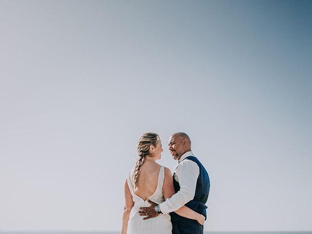 Le mariage de Fabrice et Aurélia à Saintes, Charente Maritime 2