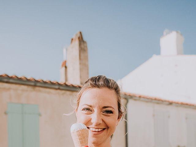 Le mariage de Fabrice et Aurélia à Saintes, Charente Maritime 41