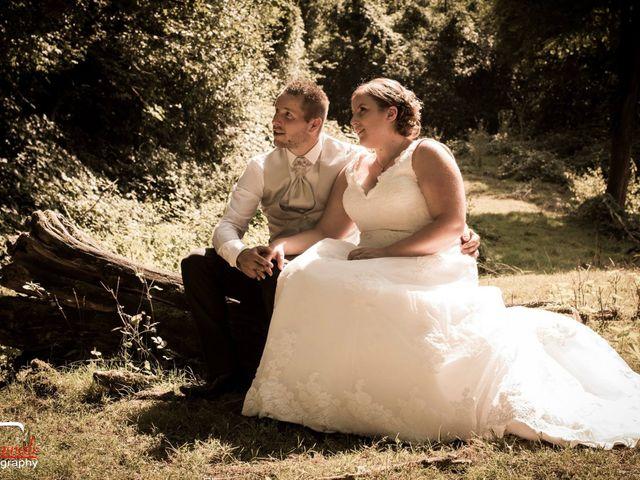 Le mariage de Clément et Clémence à Sanry-lès-Vigy, Moselle 18