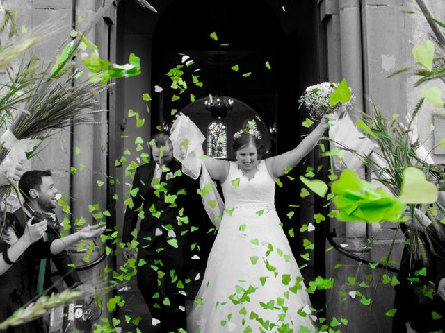 Le mariage de Clément et Clémence à Sanry-lès-Vigy, Moselle 23