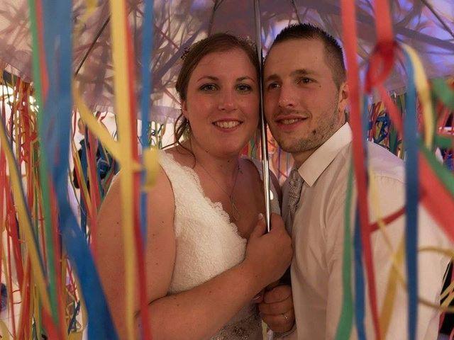 Le mariage de Clément et Clémence à Sanry-lès-Vigy, Moselle 38