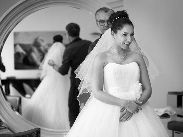 Le mariage de Jérémy et Charlène à Pessac, Gironde 11
