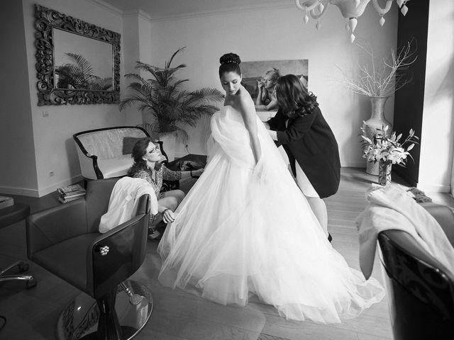 Le mariage de Jérémy et Charlène à Pessac, Gironde 16