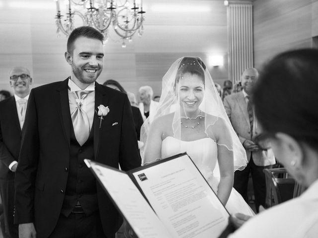 Le mariage de Jérémy et Charlène à Pessac, Gironde 20