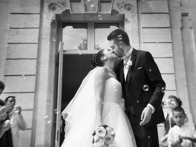 Le mariage de Jérémy et Charlène à Pessac, Gironde 23
