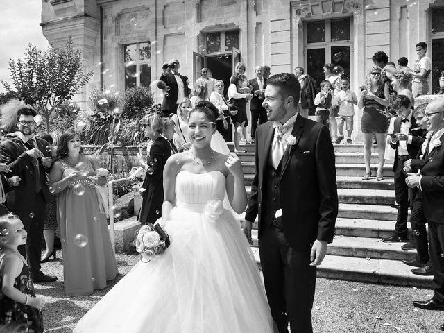 Le mariage de Jérémy et Charlène à Pessac, Gironde 24
