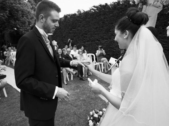 Le mariage de Jérémy et Charlène à Pessac, Gironde 30