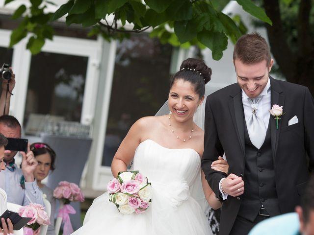 Le mariage de Jérémy et Charlène à Pessac, Gironde 33