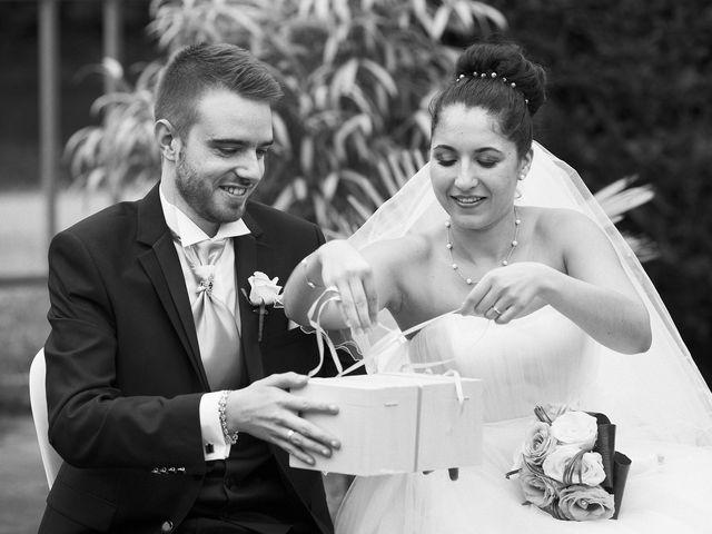 Le mariage de Jérémy et Charlène à Pessac, Gironde 42