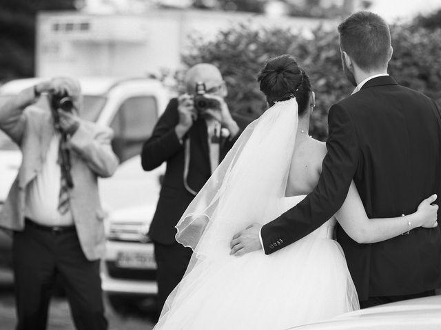 Le mariage de Jérémy et Charlène à Pessac, Gironde 43
