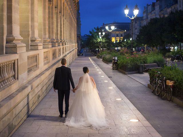 Le mariage de Jérémy et Charlène à Pessac, Gironde 72