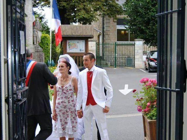 Le mariage de Ludivine et Mickaël à Champagne-sur-Oise, Val-d'Oise 4