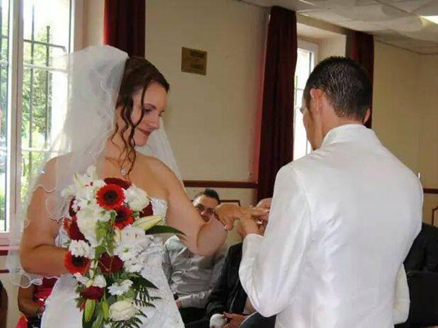 Le mariage de Ludivine et Mickaël à Champagne-sur-Oise, Val-d'Oise 7