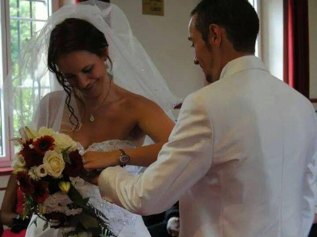 Le mariage de Ludivine et Mickaël à Champagne-sur-Oise, Val-d'Oise 8