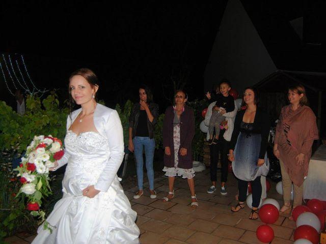 Le mariage de Ludivine et Mickaël à Champagne-sur-Oise, Val-d'Oise 15