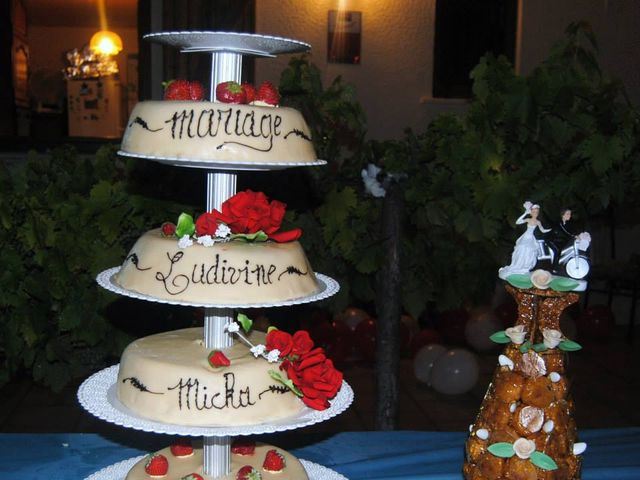 Le mariage de Ludivine et Mickaël à Champagne-sur-Oise, Val-d'Oise 18