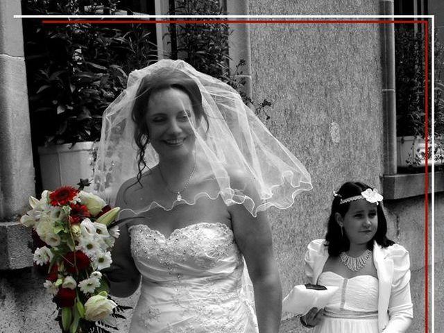 Le mariage de Ludivine et Mickaël à Champagne-sur-Oise, Val-d'Oise 21