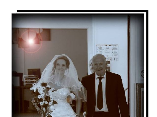 Le mariage de Ludivine et Mickaël à Champagne-sur-Oise, Val-d'Oise 22