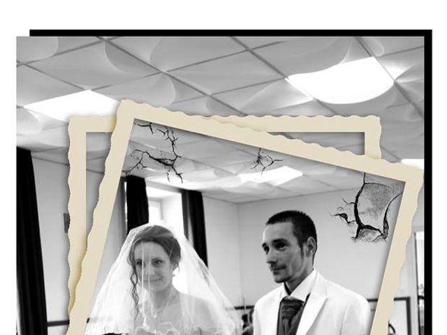 Le mariage de Ludivine et Mickaël à Champagne-sur-Oise, Val-d'Oise 25
