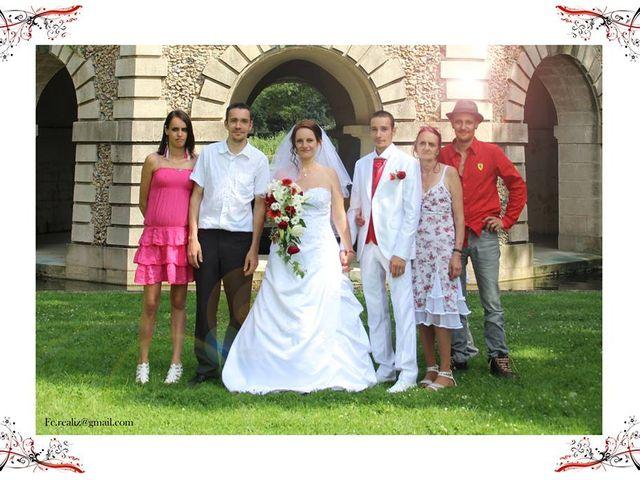 Le mariage de Ludivine et Mickaël à Champagne-sur-Oise, Val-d'Oise 32