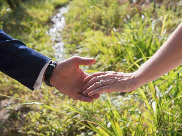 Le mariage de Morgan et Marjorie à Mirabel-et-Blacons, Drôme 23