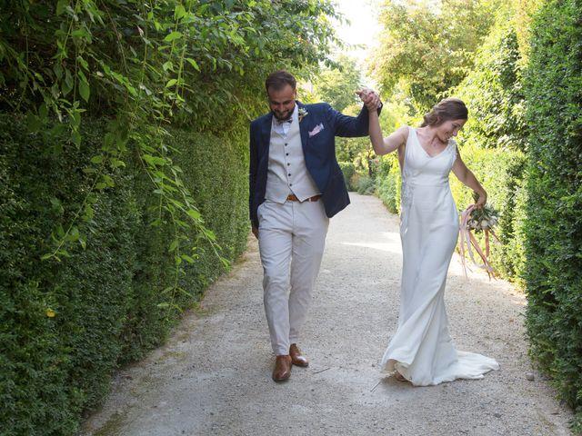 Le mariage de Morgan et Marjorie à Mirabel-et-Blacons, Drôme 26