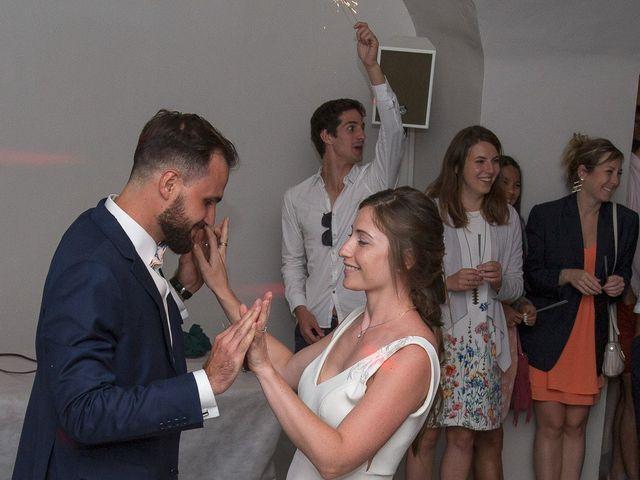 Le mariage de Morgan et Marjorie à Mirabel-et-Blacons, Drôme 38