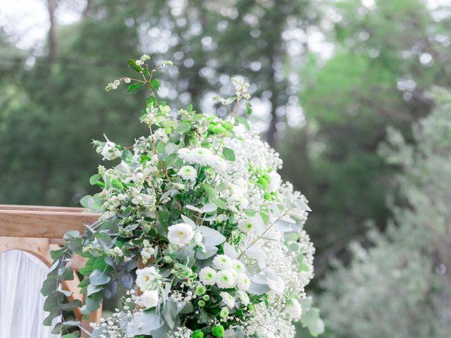 Le mariage de Ludwig et Cindy à Entrecasteaux, Var 12