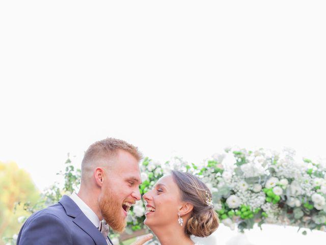Le mariage de Ludwig et Cindy à Entrecasteaux, Var 17