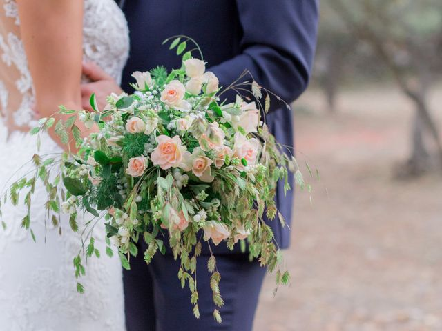 Le mariage de Ludwig et Cindy à Entrecasteaux, Var 39
