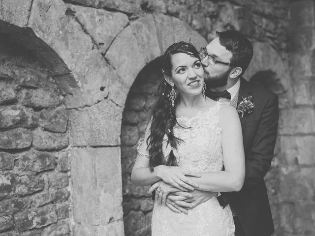 Le mariage de Romain et Marine à Charleville-Mézières, Ardennes 2