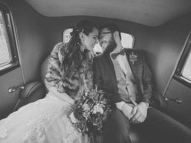 Le mariage de Romain et Marine à Charleville-Mézières, Ardennes 10