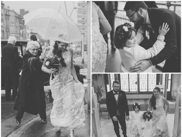 Le mariage de Romain et Marine à Charleville-Mézières, Ardennes 11