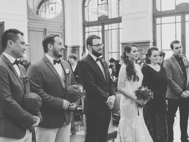 Le mariage de Romain et Marine à Charleville-Mézières, Ardennes 12
