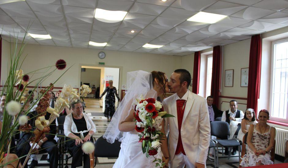 Le mariage de Ludivine et Mickaël à Champagne-sur-Oise, Val-d'Oise