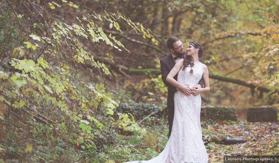 Le mariage de Romain et Marine à Charleville-Mézières, Ardennes