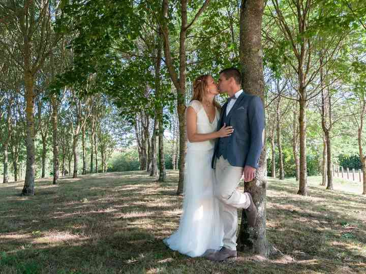 Le mariage de Alexandra et Sébastien