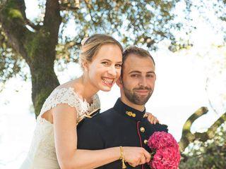 Le mariage de Eléonore et Mickael 3