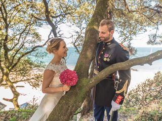 Le mariage de Eléonore et Mickael 2