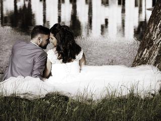 Le mariage de Lamia et Jean-Claude