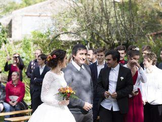 Le mariage de Tania et Thimothée 3
