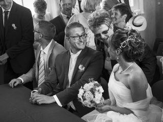 Le mariage de Hélène et Fabien 1