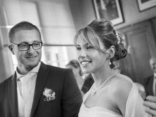 Le mariage de Hélène et Fabien 2