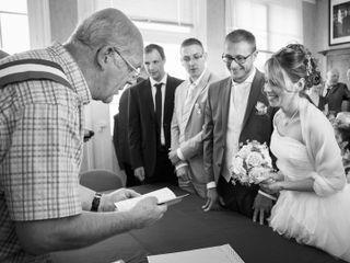 Le mariage de Hélène et Fabien 3