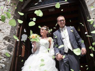 Le mariage de Hélène et Fabien