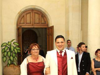 Le mariage de Cassandra et Jérémy 3