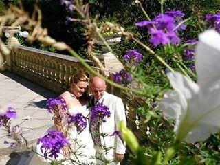 Le mariage de Regis et Nathalie 2