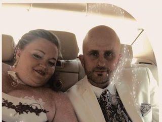 Le mariage de Regis et Nathalie 3